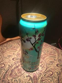 Exotic Rare ARIZONA Green Tea with Ginseng & Honey Limited E