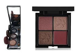 Eyeliner Gel Eyebrow Kit Natural Mineral Eyeshadow Palette