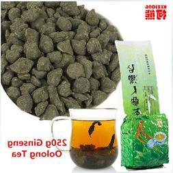 250g Famous Taiwan Ginseng Oolong Tea Tie guan yin Tea Green