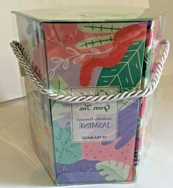 Chami Favorite Tea Sampler 6 Flavor of Green Teas bags Total