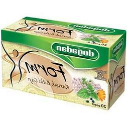 DOGADAN Form Gemischter Krautertee 20 Tea Bags US SELLER