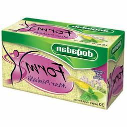 DOGADAN Form Maistroddeln 20 Tea Bags US SELLER