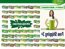 Dogadan FORM Mixed Herbal and Fruit Teas Apple Tea - 100% NA