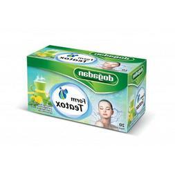 DOGADAN Form Teatox 20 Tea Bags US SELLER