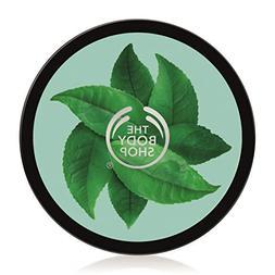 The Body Shop Fuji Green Tea Body Butter, Replenishing Body