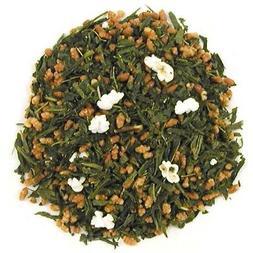 Genmaicha Japanese Green Tea - Loose Leaf