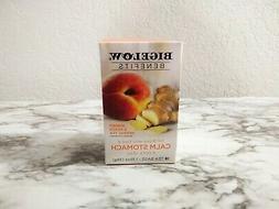 Bigelow Tea Ginger & Peach, 1.35 oz