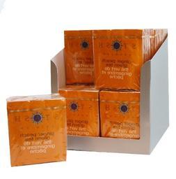 Stash Tea Ginger Peach Green Tea 10 Count Tea Bags in Foil