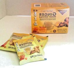 Prince of Peace Ginger Honey Crystals Original Flavor Instan