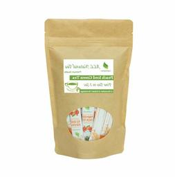 LeCharm Tea to Go Peach Green Tea Extract, Natural Tea Cryst