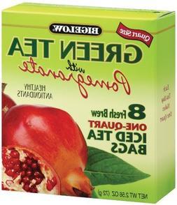 Tea Grain Ice with Pomegra Qrt Sz 8 Bag