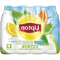 Diet Lipton Green Tea, Citrus