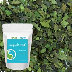 Green Guayusa Tea - Organic - Extremely Fresh Loose Leaf - F