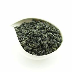 Green Tea - High Quality Gunpowder Loose Leaf By Nature Tea