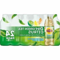 Lipton Green Iced Tea With Citrus Fresh Healthy Tasty Tangy