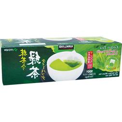 Kirkland Signature Green Tea, 1.5 g, 100-count