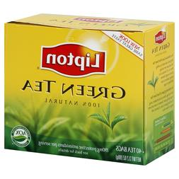 Lipton Green Tea 40 tea bags