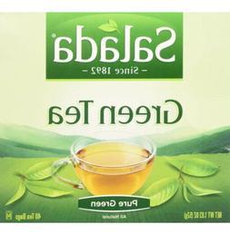 Salada 100% Green Tea - Pack of 6