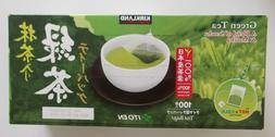 ITO EN GREEN TEA BAGS sencha matcha japanese japan kirkland