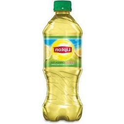 Green Tea Bottle Citrus - 24 Bottle - 24 / Carton