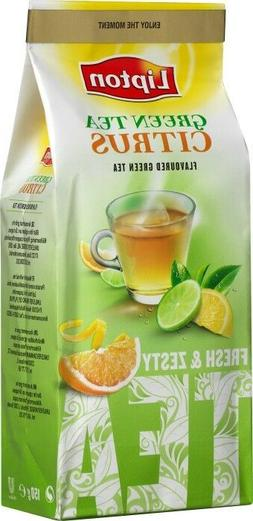 Lipton Green Tea Citrus loose tea 150g  Bag