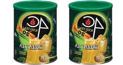 4C Drink Mix, Green Tea, 50.2 Oz, 6 Pack