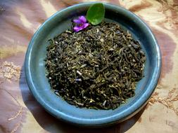 Green Tea Imperial Empress Tea & Herb Blend Sencha Green Tea