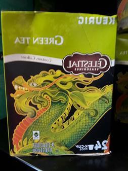 Celestial Seasonings Green Tea Keurig K-Cups 24-Count Exp 11