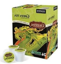 Celestial Seasonings Green Tea Keurig K-Cups 4/24-Count - 96