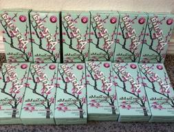 Arizona Green Tea Mix Ginseng and Honey | 5 Boxes - 25 Packe