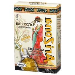 Arizona Green Tea w/ Ginseng Sugar Free Iced Tea Stix, 0.7 o