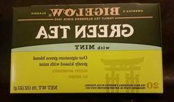 Bigelow Green Tea with Mint - 20 Tea Bags