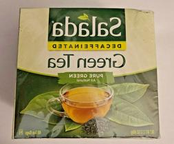 Salada Green Tea For Iced Tea - Family Size 24 Count Tea Bag