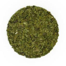 Green Yerba Mate Herbal Tea  - Loose Leaf
