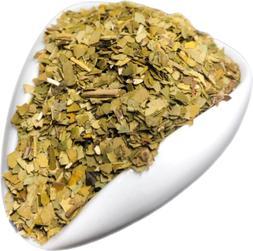 Green Yerba Mate Loose Leaf Herbal Tea
