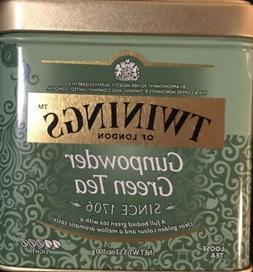 Twinings Gunpowder Green Loose Tea Tin - 3.53 oz.