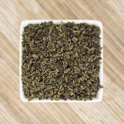 Gunpowder Green Tea Organic China premium - loose leaf or te