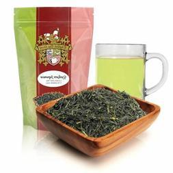 Gyokuro Japanese Green Tea - Loose Leaf
