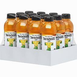Honest Tea Organic Fair Trade Half Tea & Half Lemonade Glute