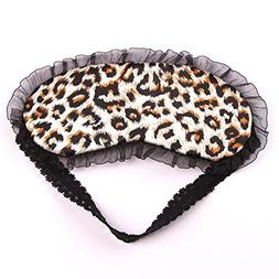 BranXin Health and Beauty Choice ! 1 PCS Sexy Lace Leopard E