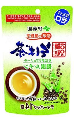 ITO EN health tea Tartarian 100% buckwheat tea tea bag 14 ba