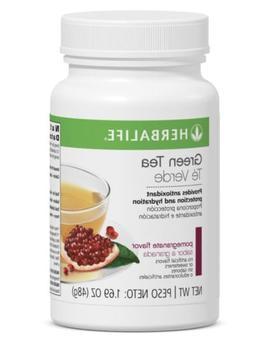 Herbalife Herbal Pomegrate Green Tea