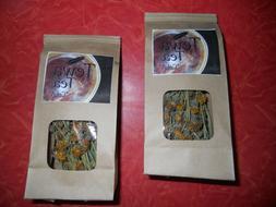 "Herbal Tea""Cota""TeaNavajo Tea Thelesperma Green Thread"