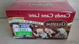 Celestial Seasonings Holiday Green Tea - Candy Cane Lane - D