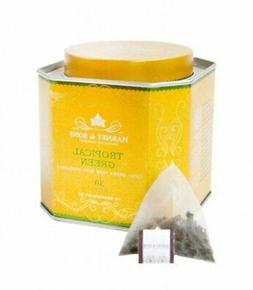 Harney & Sons Tropical Green Tea Tin - Handpicked China Gree