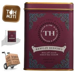 Harney & Sons HT Blend Chinese Flower Tea Sachets 20ct