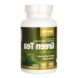 Jarrow Formulas, Inc. Green Tea 5:1 Camellia sinesis 100 Cap