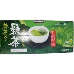 Kirkland Signature Ito En Matcha Blend, 100% Japanese Green