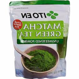 Ito En Matcha Green Tea Powder Bag