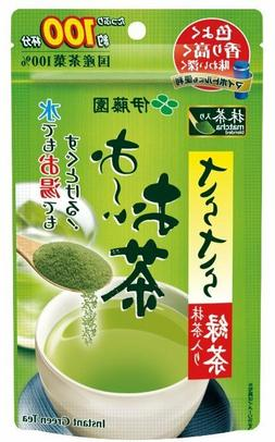 ITO EN Oi Ocha JAPANESE GREEN TEA  POWDER MATCHA 80g 100 cup